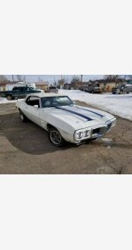 1969 Pontiac Firebird for sale 101103838