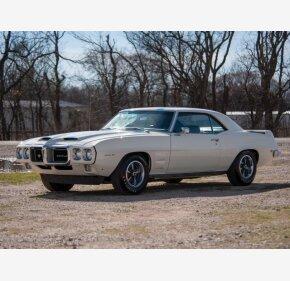 1969 Pontiac Firebird for sale 101106083
