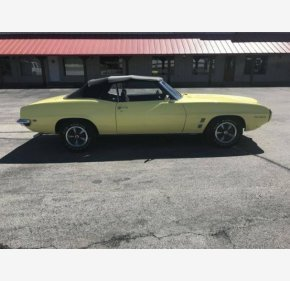 1969 Pontiac Firebird for sale 101115778