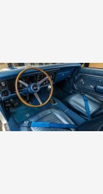 1969 Pontiac Firebird for sale 101119768