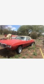 1969 Pontiac Firebird for sale 101165242