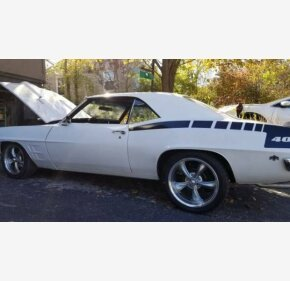 1969 Pontiac Firebird for sale 101182970