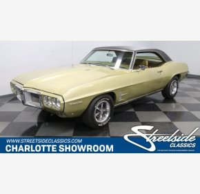 1969 Pontiac Firebird for sale 101190254