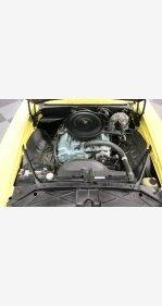 1969 Pontiac Firebird for sale 101204671