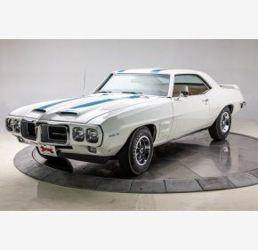 1969 Pontiac Firebird for sale 101206506