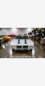 1969 Pontiac Firebird for sale 101207087