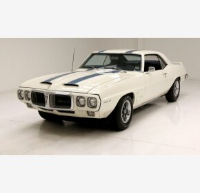 1969 Pontiac Firebird for sale 101212834