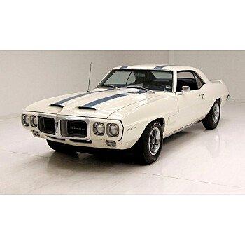 1969 Pontiac Firebird for sale 101212834