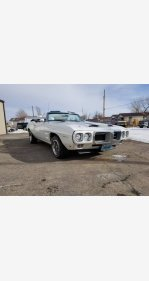 1969 Pontiac Firebird for sale 101213168