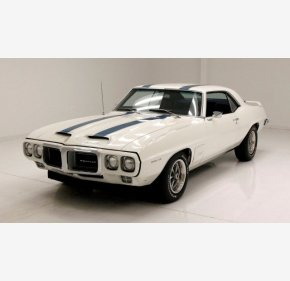 1969 Pontiac Firebird for sale 101213984