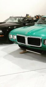 1969 Pontiac Firebird for sale 101219034