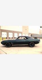 1969 Pontiac Firebird for sale 101220025