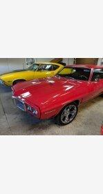 1969 Pontiac Firebird for sale 101226517