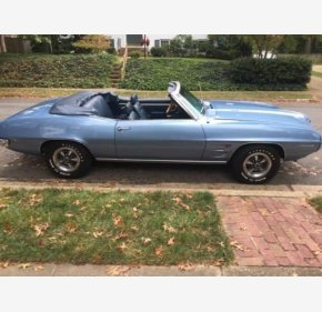 1969 Pontiac Firebird for sale 101231081