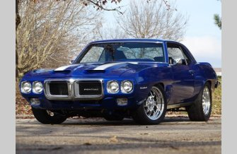 1969 Pontiac Firebird for sale 101241846