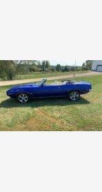 1969 Pontiac Firebird for sale 101245234