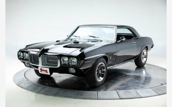 1969 Pontiac Firebird for sale 101253668