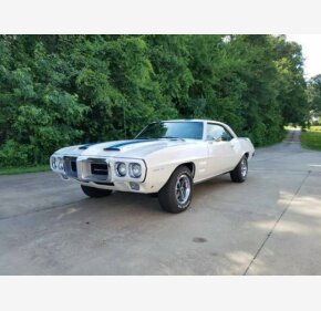 1969 Pontiac Firebird for sale 101264597