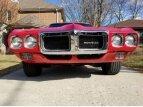 1969 Pontiac Firebird for sale 101264712