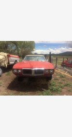 1969 Pontiac Firebird Convertible for sale 101265272