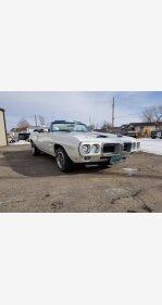 1969 Pontiac Firebird for sale 101265350
