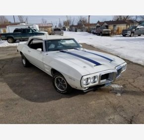 1969 Pontiac Firebird for sale 101265350