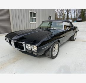 1969 Pontiac Firebird for sale 101279460