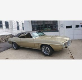 1969 Pontiac Firebird for sale 101297866