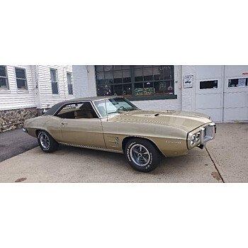 1969 Pontiac Firebird for sale 101297866
