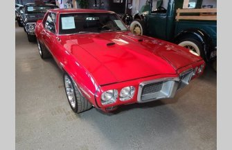 1969 Pontiac Firebird for sale 101306852