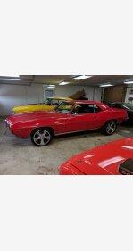 1969 Pontiac Firebird for sale 101306852