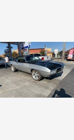 1969 Pontiac Firebird for sale 101315912