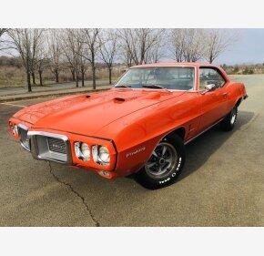 1969 Pontiac Firebird for sale 101319915