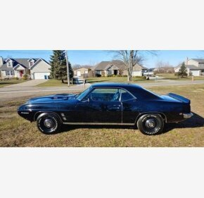 1969 Pontiac Firebird for sale 101327061