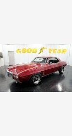1969 Pontiac Firebird for sale 101328932