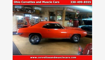 1969 Pontiac Firebird for sale 101331200