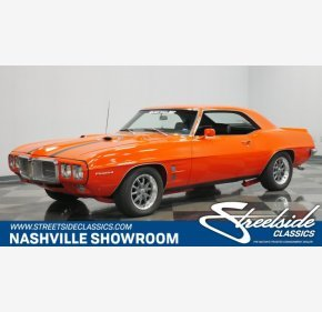 1969 Pontiac Firebird for sale 101335426