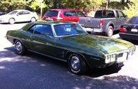1969 Pontiac Firebird Coupe for sale 101336080