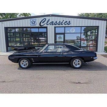1969 Pontiac Firebird Coupe for sale 101344836