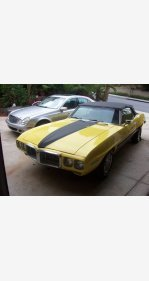 1969 Pontiac Firebird for sale 101358446