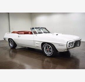 1969 Pontiac Firebird for sale 101375237