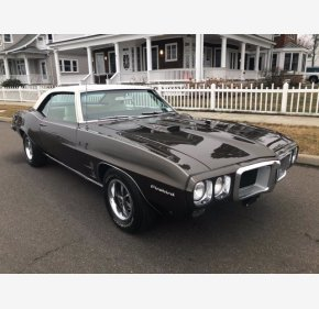 1969 Pontiac Firebird for sale 101375622