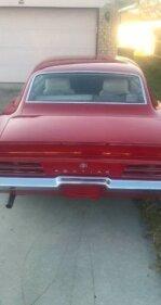 1969 Pontiac Firebird for sale 101398901