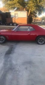 1969 Pontiac Firebird for sale 101398901