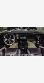 1969 Pontiac Firebird for sale 101399284