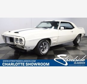 1969 Pontiac Firebird for sale 101403797