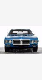 1969 Pontiac Firebird for sale 101404108