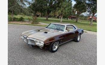 1969 Pontiac Firebird for sale 101414374