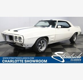 1969 Pontiac Firebird for sale 101433133