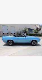 1969 Pontiac Firebird for sale 101434590